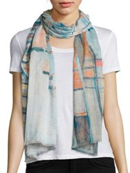 Tilo Monmarte Cotton And Modal Scarf