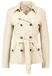 Only Onlmaria Summer Jacket Peyote Beige