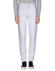 Sun 68 Trousers Casual Trousers Men White