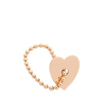 Ginette_Ny Inside Out Heart Ring