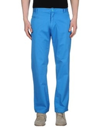 Blend Of America Blend Casual Pants Azure