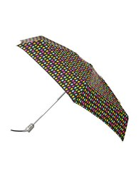 Totes Micro Umbrella Multi Colored