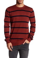 Bench Oeuvre Striped Sweater Multi