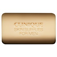 Clinique Face Soap Regular Strength With Soap Dish