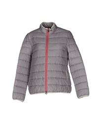 At.P. Co At.P.Co Jackets Light Grey
