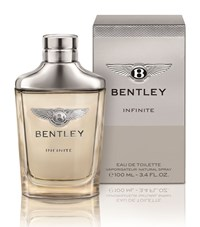 Bentley Infinite Edt 100Ml Male
