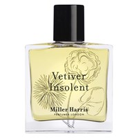 Miller Harris Vetivert Insolent Eau De Parfum 50Ml