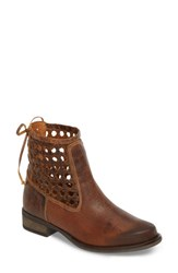 Sbicca 'S Alps Bootie Brown