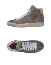 Cycle High Tops And Trainers Grey