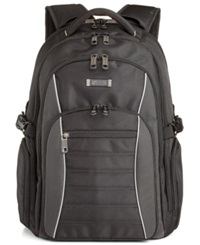 Kenneth Cole Reaction No Looking Back Checkpoint Friendly Backpack