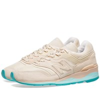 New Balance M997rsa Made In The Usa Pink