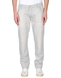 Brian Dales Jeans Light Grey