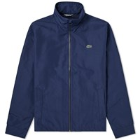 Lacoste Windbreaker Blue