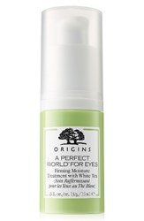 Origins A Perfect World Tm For Eyes Firming Moisture Treatment With White Tea