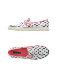 Sperry Top Sider Footwear Low Tops And Trainers Women