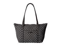 Vera Bradley Miller Bag Mini Concerto Tote Handbags Gray