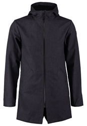 Revolution Short Coat Dark Grey Dark Gray