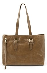 Hobo Cabot Tote Brown Mink