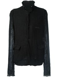 Lost And Found Ria Dunn Tailored Jacket Black