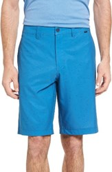 Travis Mathew Men's Willemstad Hybrid Shorts