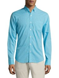 Bonobos Slim Fit Long Sleeve Gingham Shirt Bonid Gingham