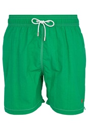 Hackett Swimming Shorts Green