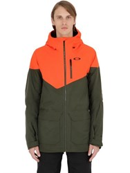 Oakley Richard Permin Gore Tex Freeride Jacket