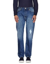 M.Grifoni Denim Denim Denim Trousers Men