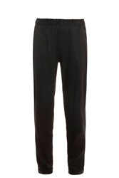 Alexander Wang Twill Jogging Trousers