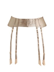 Bordelle Art Deco Adjustable Suspender Belt