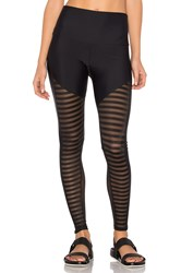 Onzie Fierce Leggings Black