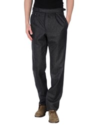 Brooks Brothers Trousers Casual Trousers Men Lead