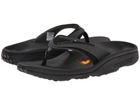 Montrail Molokini Ii Black Grill Women's Toe Open Shoes