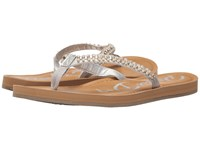 Rocket Dog Portia Silver You Fancy Women's Sandals