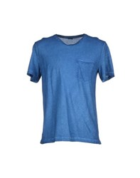 Massimo Alba Topwear T Shirts Men