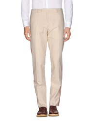 Valentino Casual Pants Ivory