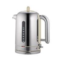 Dualit Classic Kettle Clay