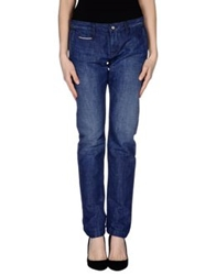 Blauer Denim Pants Blue