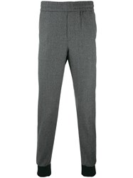 Paul Smith Ps By Tailored Track Trousers Grey