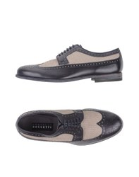 Fratelli Rossetti Footwear Lace Up Shoes Men
