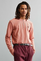 Adidas Thermal Long Sleeve Tee Pink