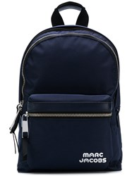 Marc Jacobs Trek Backpack Blue