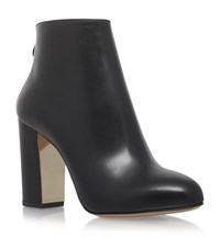 Charlotte Olympia Alba Ankle Boots Female Black