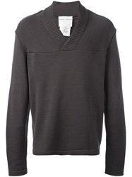 Stephan Schneider 'Forest' Jumper Grey