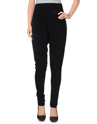 Antonio Marras Trousers Casual Trousers Women Black