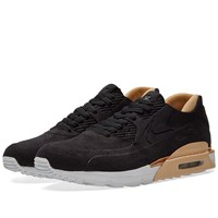 Nike Air Max 90 Royal Black
