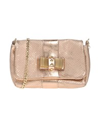Space Style Concept Handbags Copper