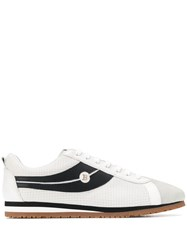 Bally Bredy Sneakers White