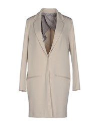 Hope Collection Suits And Jackets Blazers Women Light Grey