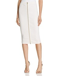 Guess Deconstructed Rib Midi Skirt Scuffy